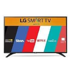 LG 43UH617T 43 Inch 4K Ultra HD LED Television