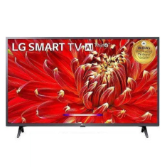LG 43UN7190PTA 43 Inch 4K Ultra HD Smart LED Television