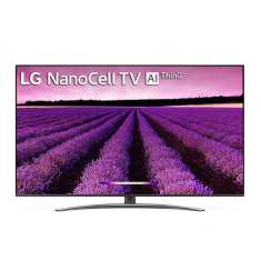 LG 49SM8100PTA 49 Inch 4K Ultra HD Smart LED Television
