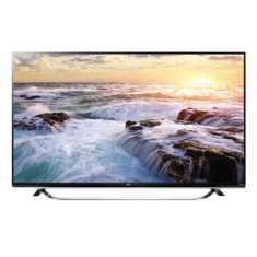 LG 49UF850T 49 Inch 4K Ultra HD 3D Smart LED Television