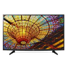 LG 49UH610A 49 Inch 4K Ultra HD Smart LED Television
