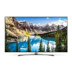 LG 49UJ752T 49 Inch 4K Ultra HD Smart LED Television