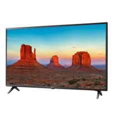 LG 49UK6360PTE 49 Inch Ultra HD 4K Smart LED Television