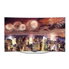 LG 55EC930T 55 Inch Full HD 3D Smart Curved OLED Television