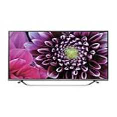 LG 55UF770T 55 Inch 4K Ultra HD Smart LED Television