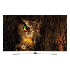 LG 55UH770T 55 Inch 4K Ultra HD 3D Smart LED Television