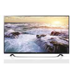 LG Cinema 60UF850T 60 Inch 4K Ultra HD 3D Smart LED Television