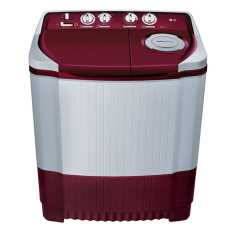 LG CK Series P7255R3F Semi Automatic 6.2 KG Top Load Washing Machine