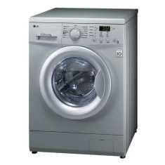 LG F1091NDL25 6 Kg Fully Automatic Front Loading Washing Machine