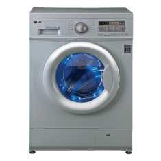 LG F10B8NDL25 6 Kg Fully Automatic Front Loading Washing Machine