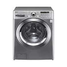 LG F1255RDS27 17 Kg Fully Automatic Front Loading Washing Machine