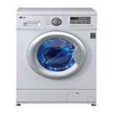 LG F12B8EDP21 7.5 kg Fully Automatic Front Loading Washing Machine