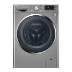 LG F4J8VHP2SD 9 Kg Fully Automatic Front Loading Washing Machine