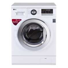 LG FH096WDL23 6.5 Kg Fully Automatic Front Loading Washing Machine