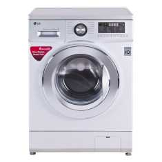 LG FH096WDL24 6.5 Kg Fully Automatic Front Loading Washing Machine
