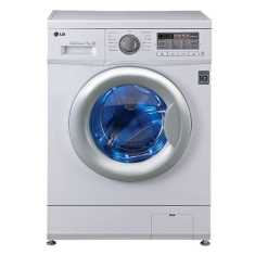 LG FH0B8EDL21 7.5 Kg Fully Automatic Front Loading Washing Machine
