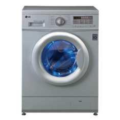 LG FH0B8NDL25 6 Kg Fully Automatic Front Loading Washing Machine