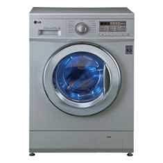 LG FH0B8WDL24 6.5 Kg Fully Automatic Front Loading Washing Machine