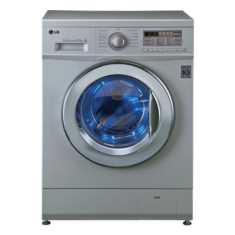 LG FH0B8WDL24 6.5 Kg Fully Automatic Front Loading Washing Machine