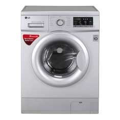 LG FH0G7WDNL52 6.5 Kg Fully Automatic Front Loading Washing Machine