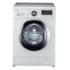 LG FH296EDL23 7.5 Kg Fully Automatic Front Loading Washing Machine