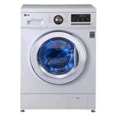 LG FH296HDL23 7 Kg Fully Automatic Front Loading Washing Machine