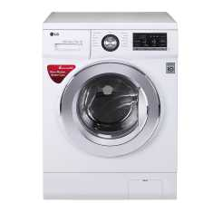 LG FH2G6HDNL22 7 Kg Fully Automatic Front Loading Washing Machine