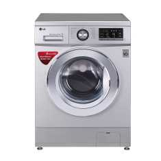 LG FH2G6HDNL42 7 Kg Fully Automatic Front Loading Washing Machine