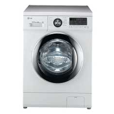LG FH496TDL23 8 Kg Fully Automatic Front Loading Washing Machine