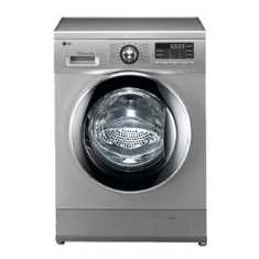 LG FH496TDL24 8 Kg Fully Automatic Front Loading Washing Machine