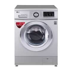 LG FH4G6VDNL42 9 Kg Fully Automatic Front Loading Washing Machine