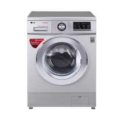 LG FH4G6VDYL42 9 Kg Fully Automatic Front Loading Washing Machine