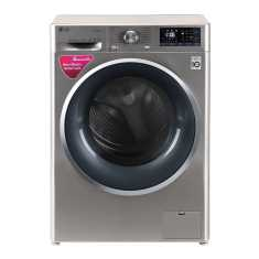 LG FHT1207SWS 7 Kg Fully Automatic Front Loading Washing Machine