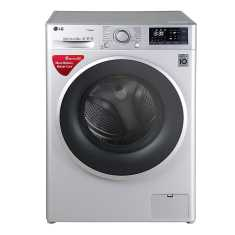 LG FHT1208SWL 8 Kg Fully Automatic Front Loading Washing Machine