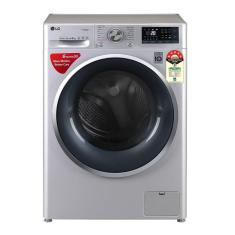 LG FHT1408ZWL 8 Kg Fully Automatic Front Loading Washing Machine