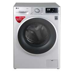 LG FHT1409SWL 9 Kg Fully Automatic Front Loading Washing Machine
