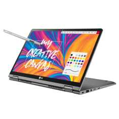 LG Gram 14T990 2-in-1 Laptop