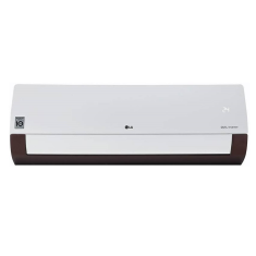 LG LS-Q18NWZA 1.5 Ton 5 Star Inverter Split AC