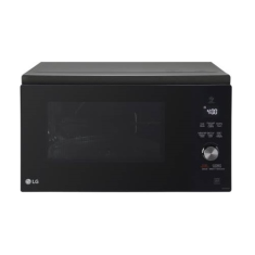 LG MJEN326SF 32 Litres Convection Microwave Oven