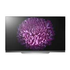 LG OLED55E7T 55 Inch 4K Ultra HD Smart OLED Television