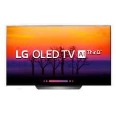 LG OLED65B8PTA 65 Inch 4K Ultra HD Smart OLED Television