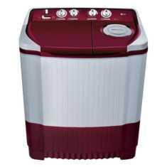LG P7255R3FA 6.2 kg Semi Automatic Top Loading Washing Machine