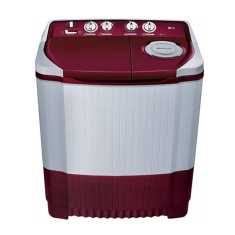 LG P7559R3FA 6.5 Kg Semi Automatic Top Loading Washing Machine