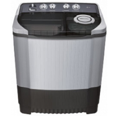 LG P7857R3F 6.8 Kg Semi Automatic Top Loading Washing Machine