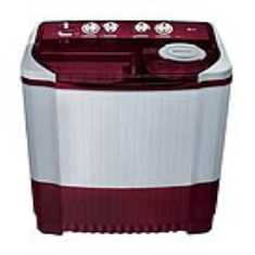 LG P9032R3SM 8 kg Semi Automatic Top Loading Washing Machine