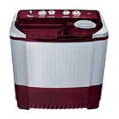 LG P9032R3SM 8 kg Semi Automatic Top Loading Washing Machine