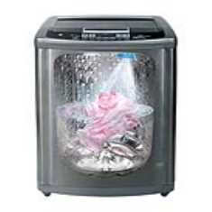 LG T1232AFDS5 17 Kg Fully Automatic Top Loading Washing Machine