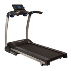 LifeSpan Tr 1200I Treadmill