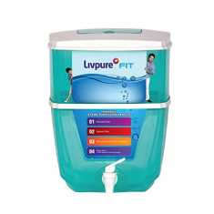 Livpure Fit 17 Litres Water Purifier