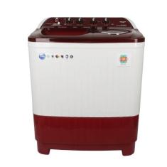 Lloyd GLWMS75RDB 7.5 Kg Semi Automatic Top Loading Washing Machine
